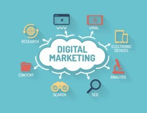 Digital Marketing by Somesh Kumar